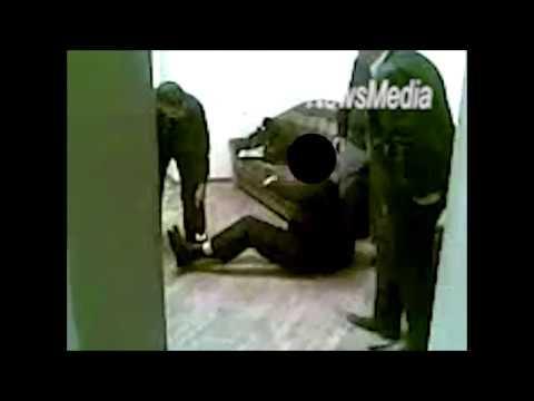 Տեսանյութ.  Ոստիկանները հակագազով եւ մահակով ցումունք են կորզում. ՄԻՊ-ը արձագանքել է սկանդալային տեսանյութին