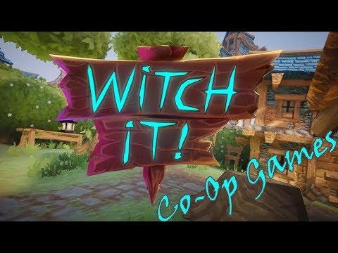 [Даша/Артур/Тёма/Таня/Дима/Ева]- гоняют зеленых человечков туда-сюда в Witch It