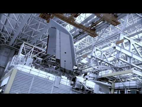 From dream to reality : the A380 final assembly line in motion