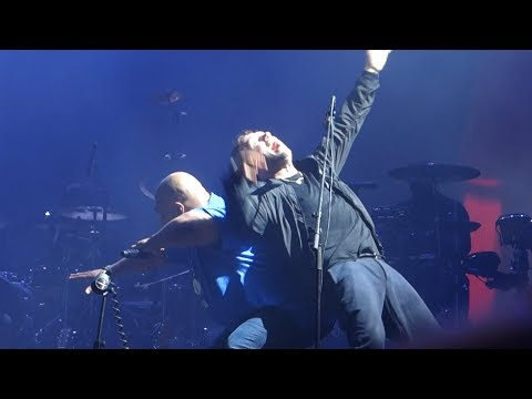 Gorillaz - Feel Good Inc. (with De La Soul) – Outside Lands 2017, Live in San Francisco