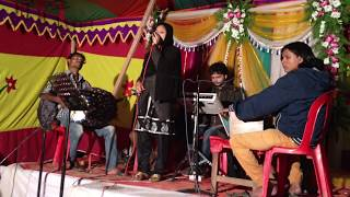 Dekho'go Baroiya... Singer : Sharmin Bashar ( Biyer Gaan)