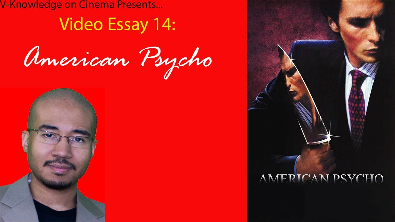 an introduction to the analysis of american psycho Psycho is a 1960 american psychological horror film directed and produced by alfred hitchcock in an analysis of the score to psycho.