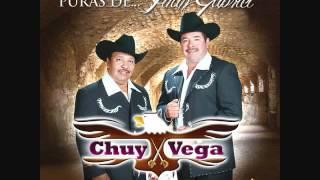 Chuy Vega-Porque Me Haces Llorar 2012