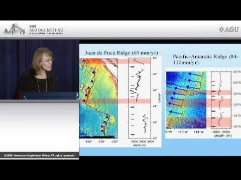 T34B Birch Lecture—Focusing in on Mid-Ocean Ridge Segmentati