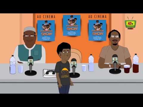 Mali Actu Yeleko - RAS BATH et IBK (ANNONCE)