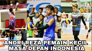 Download Video Andri Reza Pemain Kecil yang akan menjadi pemain masa depan Indonesia MP3 3GP MP4