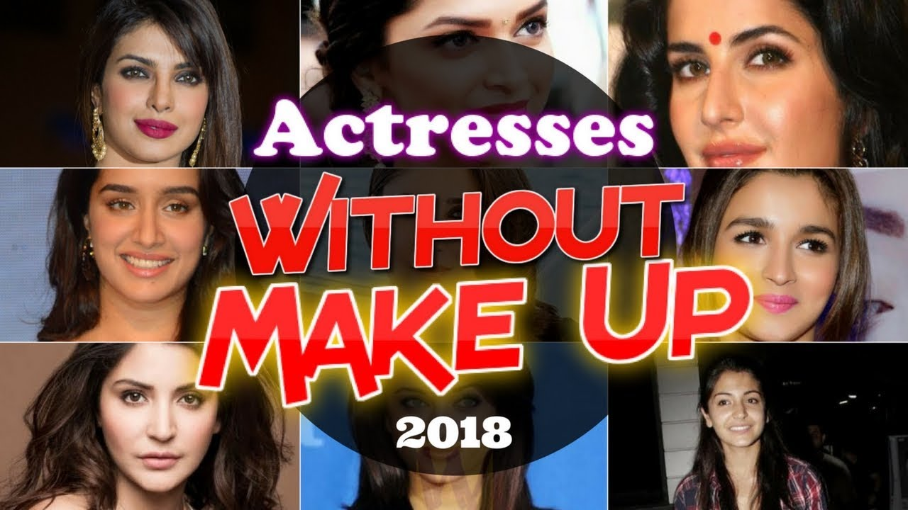 indian actresses without makeup latest video | wikie pedia