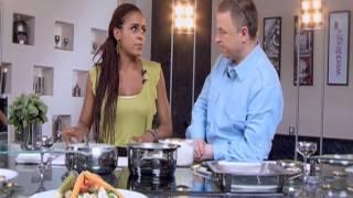 Kuchnia pełna miłości s2 odc.5 (Aleksandra Szwed)