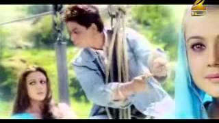 Veer Zaara - Tere Liye (Arabic Lyrics)