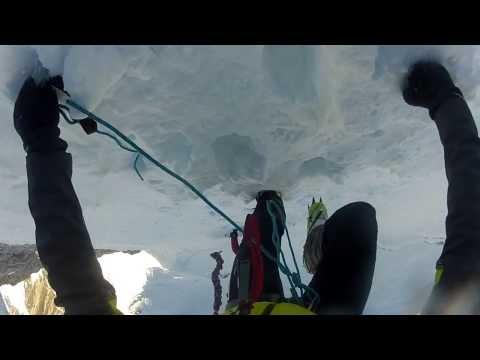 Zimski alpinistički uspon na Triglav, 2864 mnv, 13.01.14.