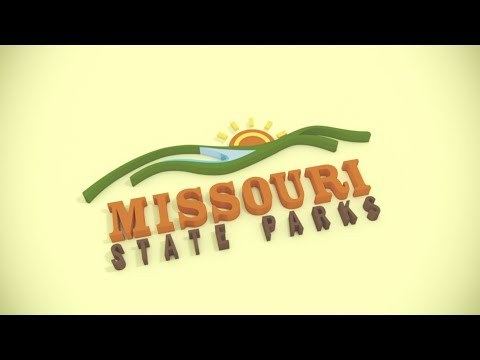 Missouri State Parks - Gold Medal Video