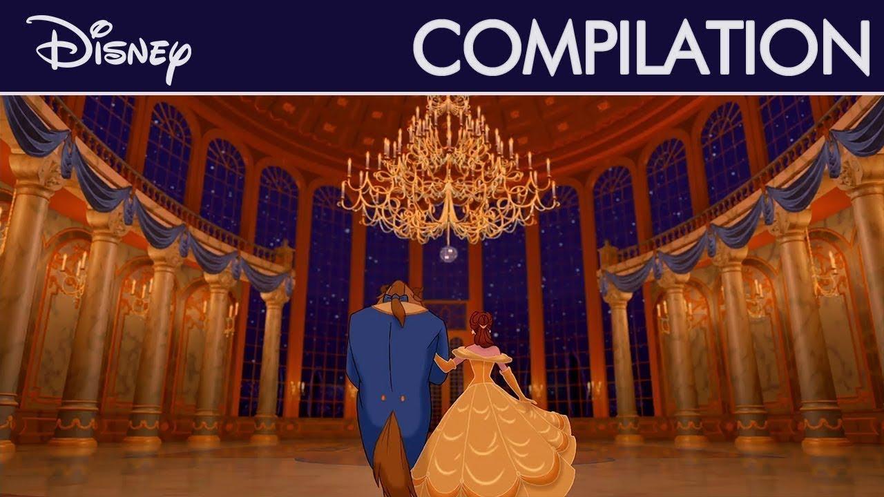 La Belle et la Bête - Toutes les chansons du film !   Disney