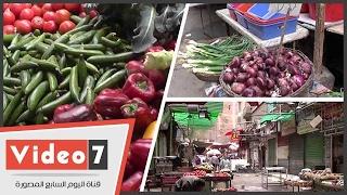 جشع التجار يرفع أسعار المواد الغذائية من منطقة لأخرى