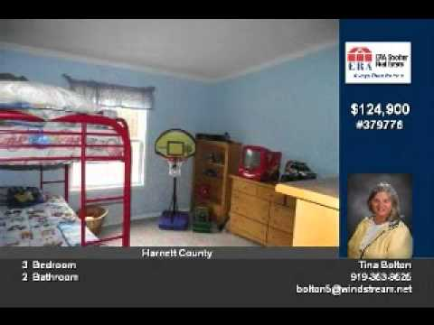124 Tingen Road, Broadway North Carolina 27505 Harnett County Home for sale