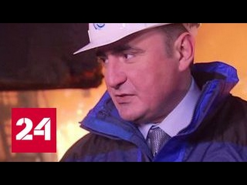 Алексей Дюмин. Специальный репортаж Сергея Брилева