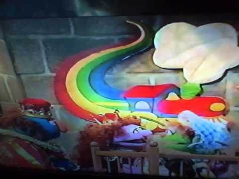 My Sesame Street Home Video-A new Baby In My House