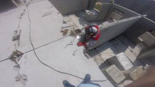 видео Реконструкция жилого здания