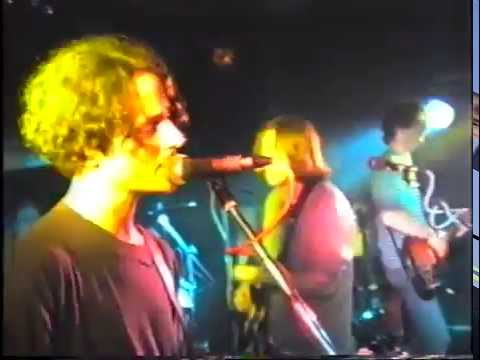 Teenage Fanclub  Live at Legends ● Rare Show from Warrington (1990)