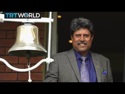 Indian Cricket Legend Kapil Dev: Exclusive Interview Mp3
