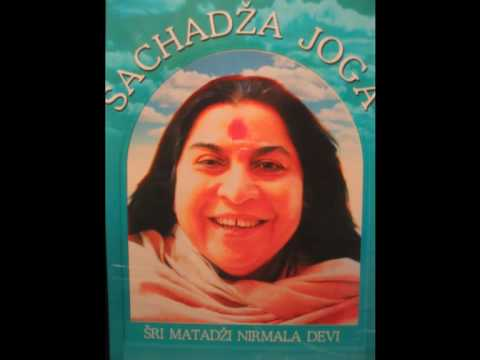 Durgati Har Ni, Sahaja Yoga SONG, with Shri Mataji pictures