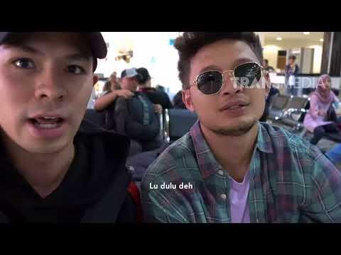 MTMA - Trip Ke Pulau Rote Nusa Tenggara Timur (28/7/18) Part 1