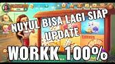 Work Nuyul Cheat Pake Game Guardian Di Aplikasi Higgs Domino Island Auto Sultan Youtube