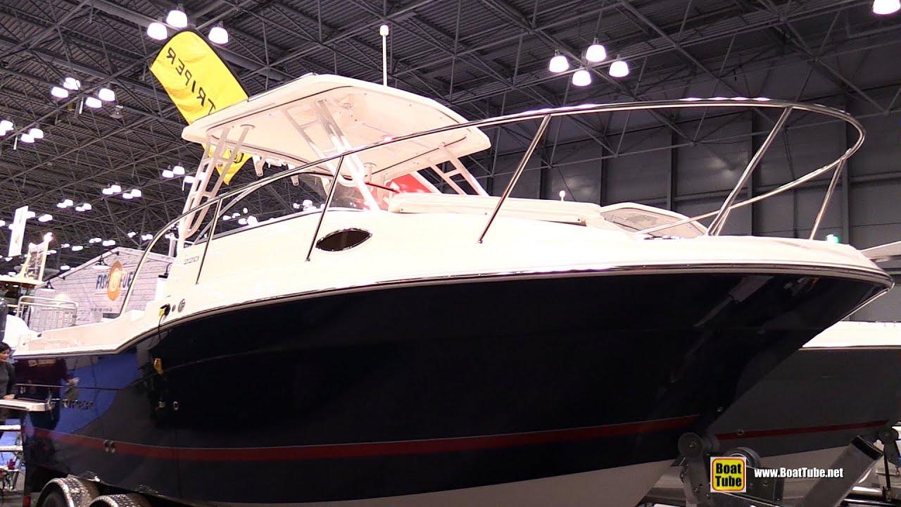 2015 striper 220 wa fishing boat walkaround 2015 new for Fishing boats nyc