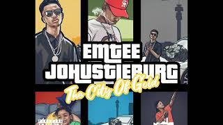 Emtee - Johustleburg (Official Audio) YouTube Videos
