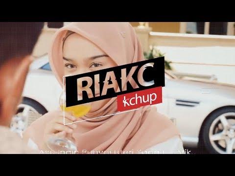 RIAKC: Rifqie - Aku Ingin