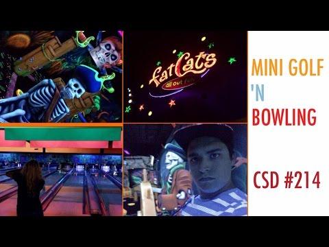 CSD #214 (9-30-15) MINI GOLF 'N BOWLING