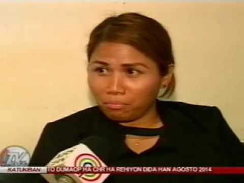 TV Patrol Tacloban - Sep 21, 2016