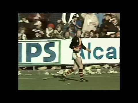Amazing Kevin Bartlett Goal 1979 Round 13