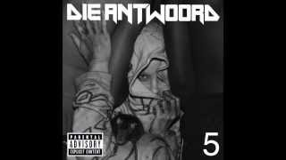 Die Antwoord - Enter the Ninja (DJ Fish Sticks remix)