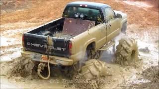 Dallas Ga Mud Bog, Kickin