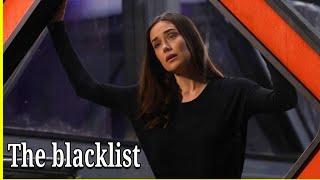 La Lista Negra 8x21 Tráiler HD.