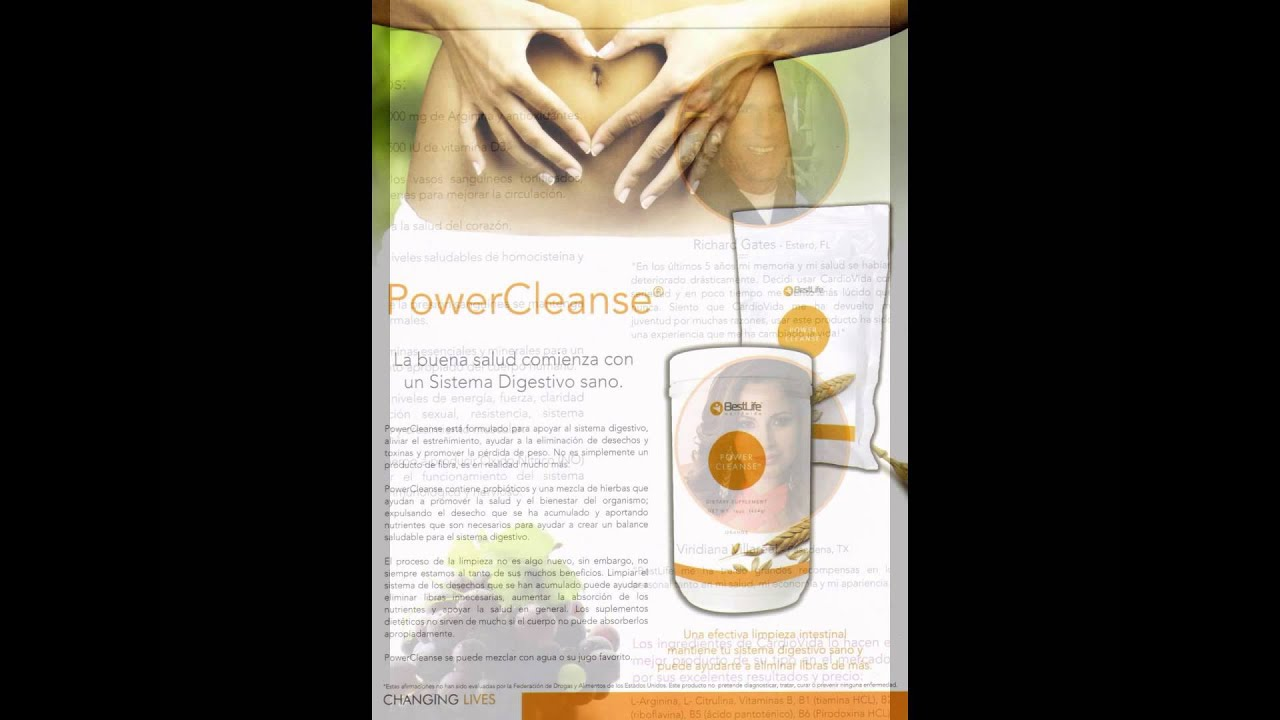 Best Life Power Cleanse Wwwmiifotoscom