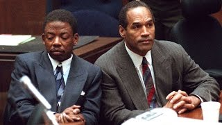 O.J. Simpson Attorney Carl Douglas on THE PEOPLE V. O.J. SIMPSON