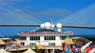 CARNIVAL FASCINATION CRUISE 9 3 15