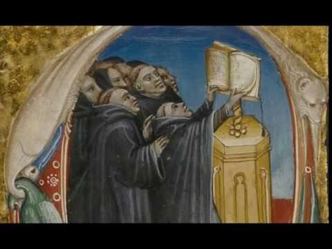 Gregorian Chant - Byzantine Church 10th Century