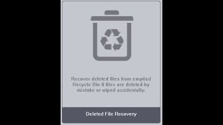 how to install icare data recovery software