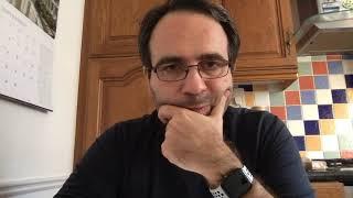 Cristian Dinu - Bâtă la Info S01E08 - Întreabă orice!