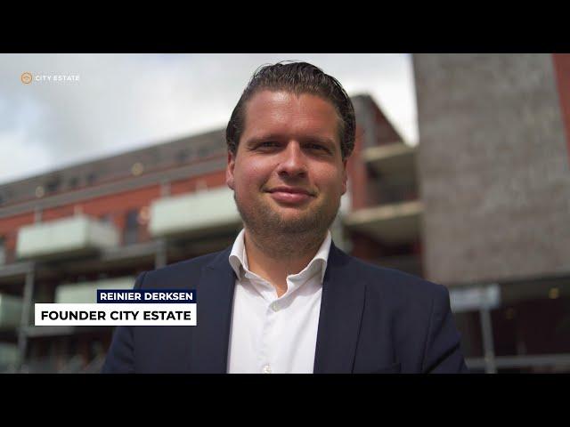 Wij zijn City Estate