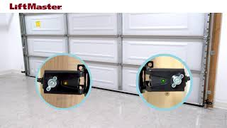 How to Test the Protector System of Your LiftMaster Garage Door Opener