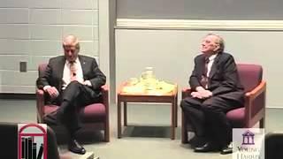 Mack Mattingly, Reflections on Georgia Politics