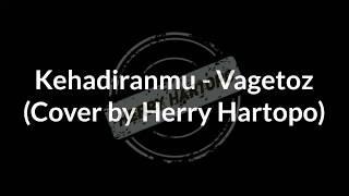 Kehadiranmu - Vagetoz  ¦ Cover Herry Hartopo