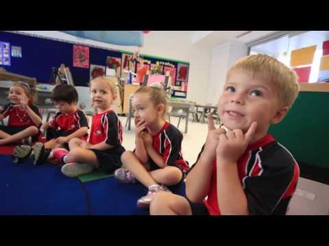 Stamford American International School - Early Years