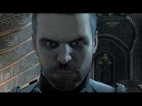 Twitch livestream Dead Space 2 Hard to the core trophy xd (No deaths)