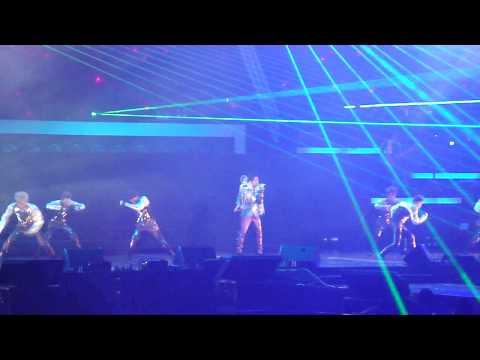 Jay Chou The Era World Tour 2010 Singapore - The Era