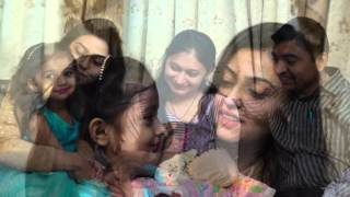 Laadki - family pre-shoot video ( indian wedding) 2016 NEW