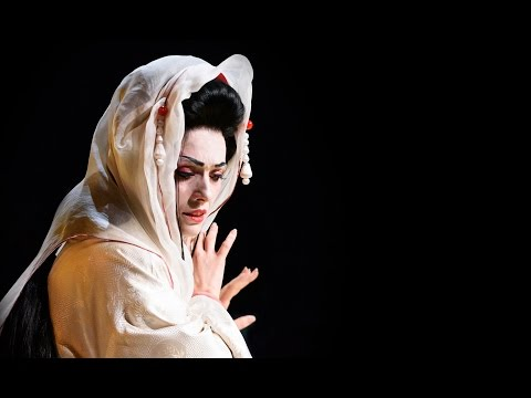 Madama Butterfly: What makes it such a powerful opera? (The Royal Opera)